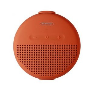 Waterproof Bluetooth TWS speaker with hook, Excellent quality