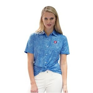 Women's Vansport Pro Maui Shirt
