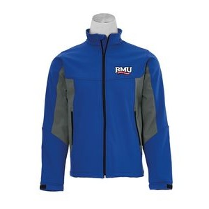 Men's or Ladies' Soft Shell Jacket - 5201