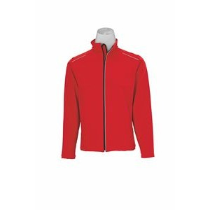 Men's or Ladies' Soft Shell Jacket - 5212